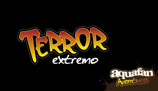 TERROR EXTREMO