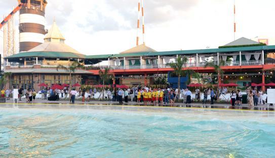 Eventos Corporativos en Aquafan