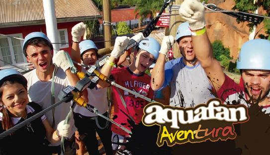 Eventos Corporativos en Aquafan  Aventura