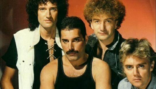 QUEEN TRIBUTO
