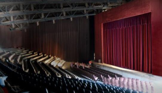 Eventos Corporativos en Teatro NINÍ MARSHALL