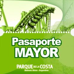 Pasaporte MAYOR